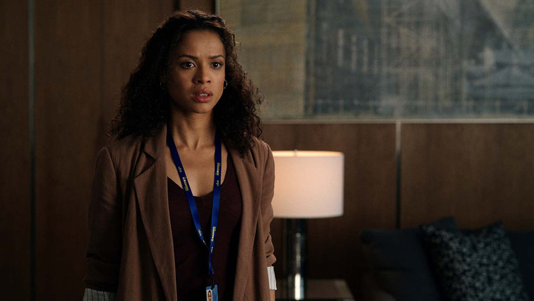 'In Conversation With': Gugu Mbatha-Raw Takes Us Behind the Scenes of 'The Morning Show'