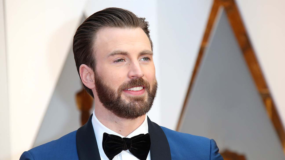 Chris Evans - Getty - H 2020