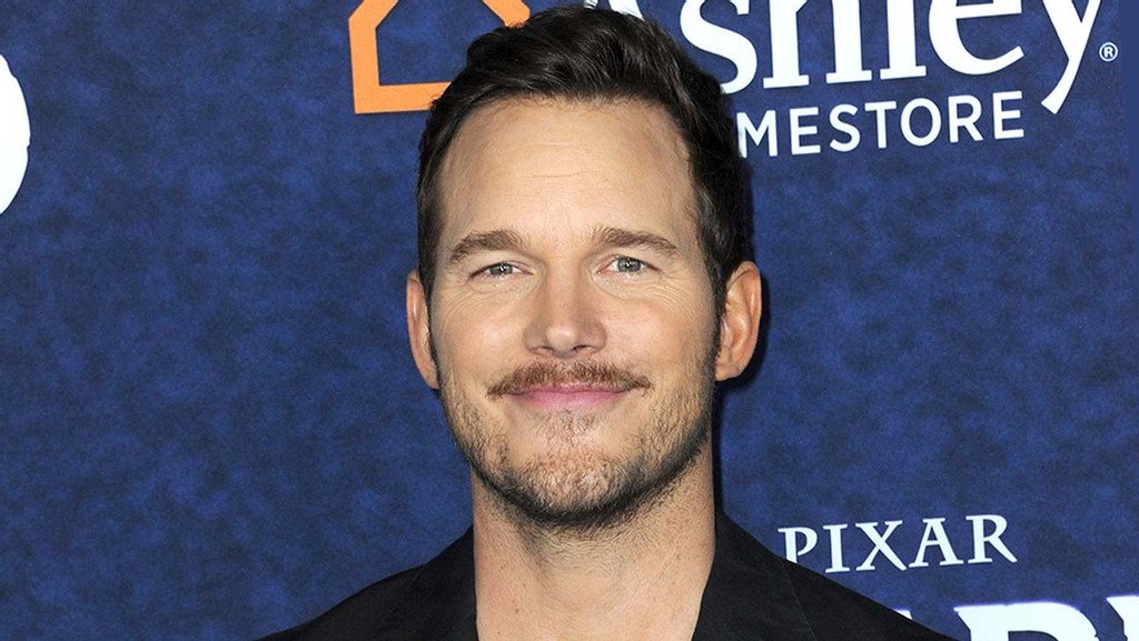 Amazon Closes Deal for Chris Pratt-Starrer 'The Tomorrow War' - Hollywood Reporter