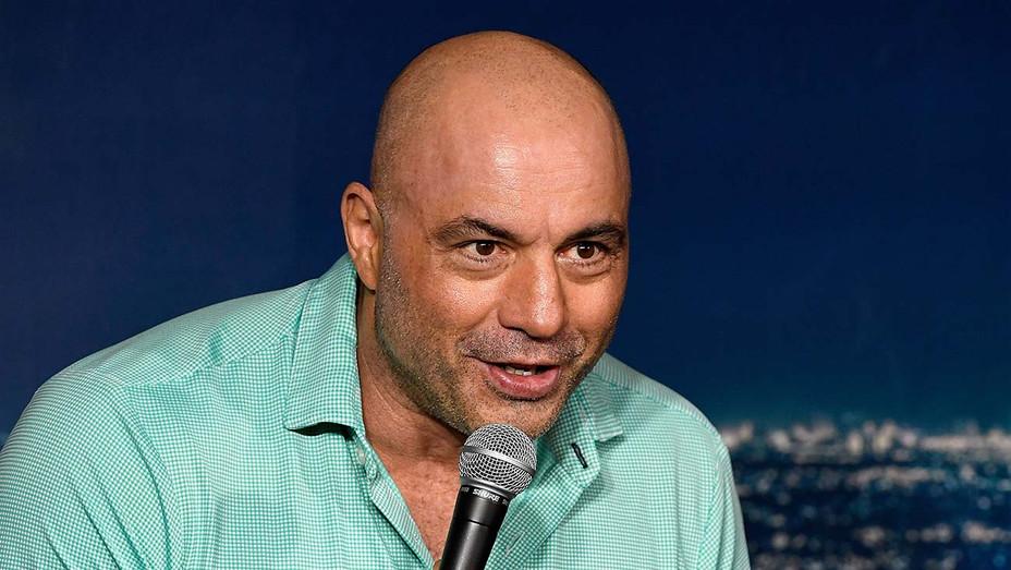 Comedian Joe Rogan - Getty - H 2020