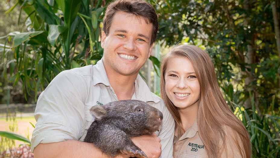 Crikey It's the Irwins COVID special - Animal Planet Publicity_H 2020