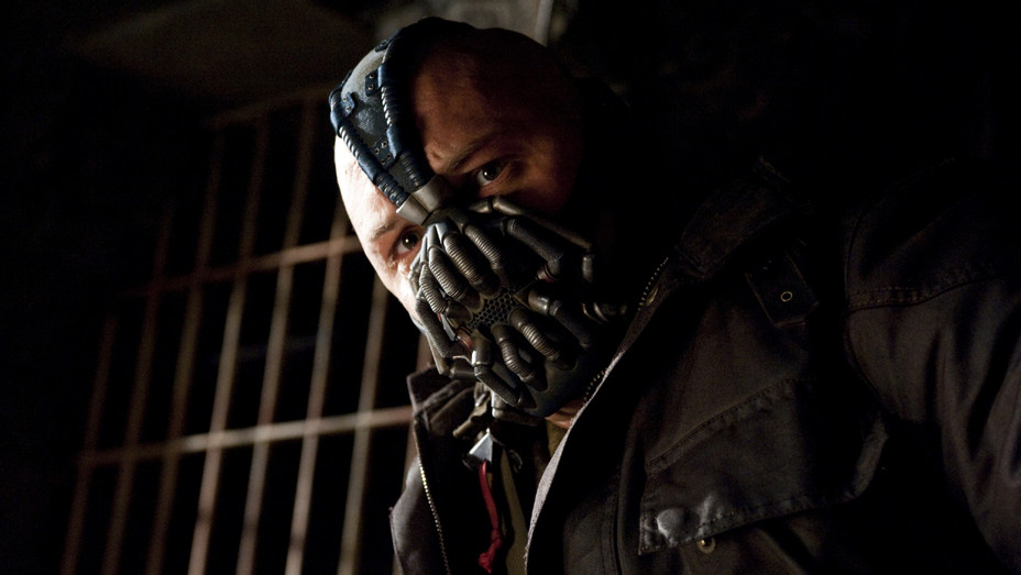Bane Dark Knight Rises - Getty - H 2020