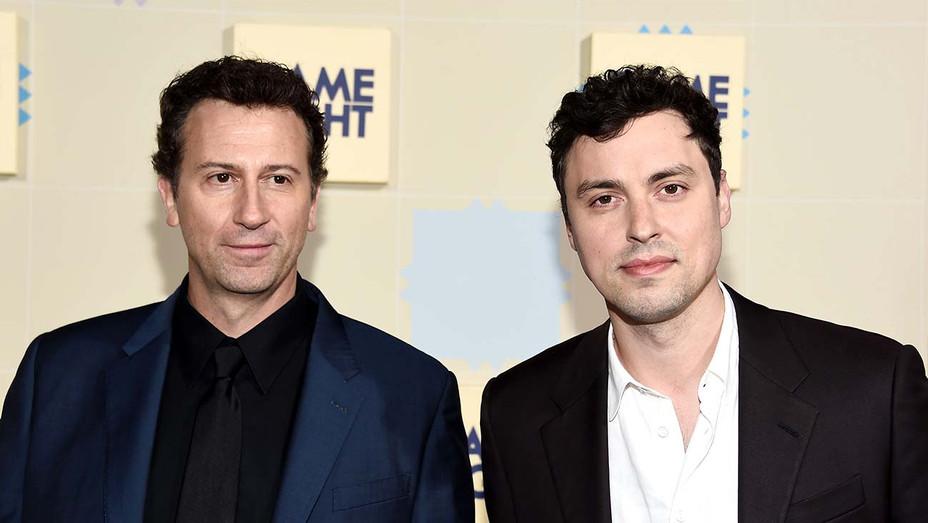 Directors Jonathan Goldstein (L) and John Francis Daley - Getty - H 2020