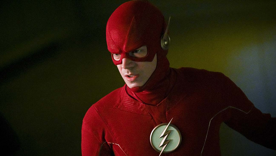 """The Flash -- """"So Long and Goodnight"""" -Grant Gustin -H 2020"""