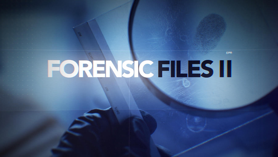 Forensic Files II - Publicity