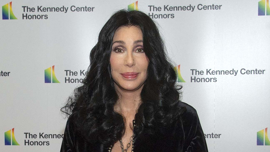 Cher - Artist's Dinner  - 41st Annual Kennedy Center Honors - Getty-H 2020