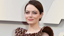 Emma Stone Marries 'SNL' Writer Dave McCary