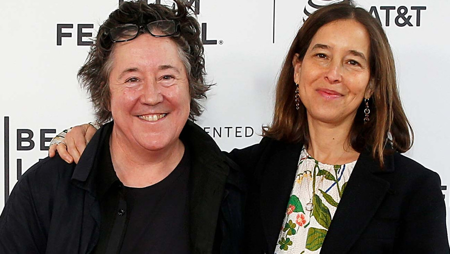 Christine Vachon and Pamela Koffler attend the American Woman screening - 2019 - GEtty-H 2020