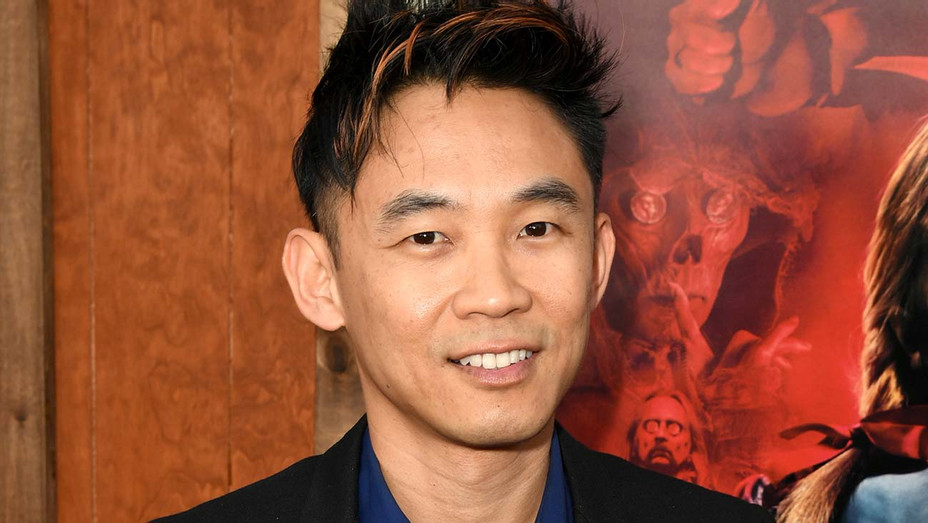 James Wan - Premiere Annabelle Comes Home- Getty-H 2020