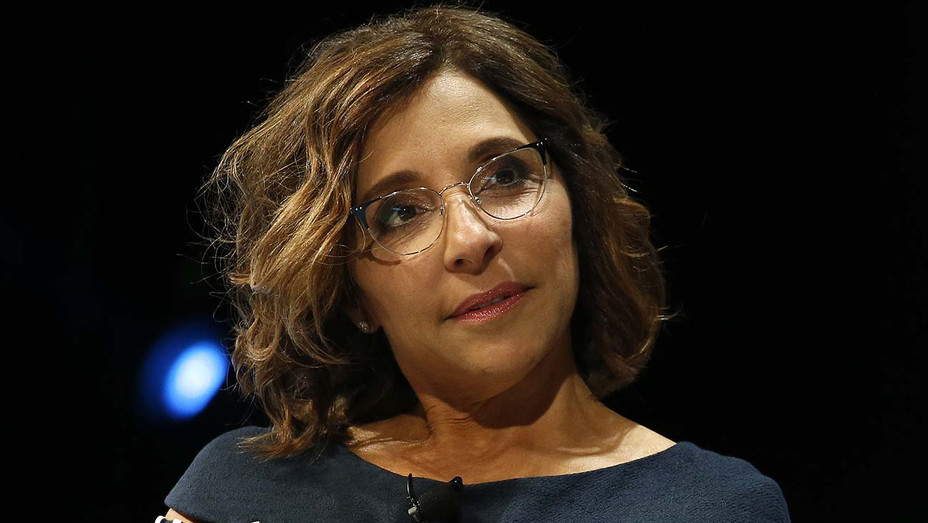 Linda Yaccarino -NBC session at Cannes Lions 2019  -  June 21, 2019 - Getty -H 2020