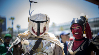 San Diego Comic-Con Will Be Virtual for 2021