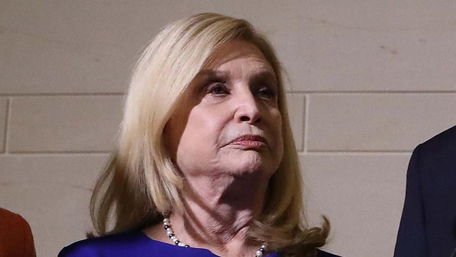 Carolyn Maloney - November 06, 2019  - Getty-H 2020