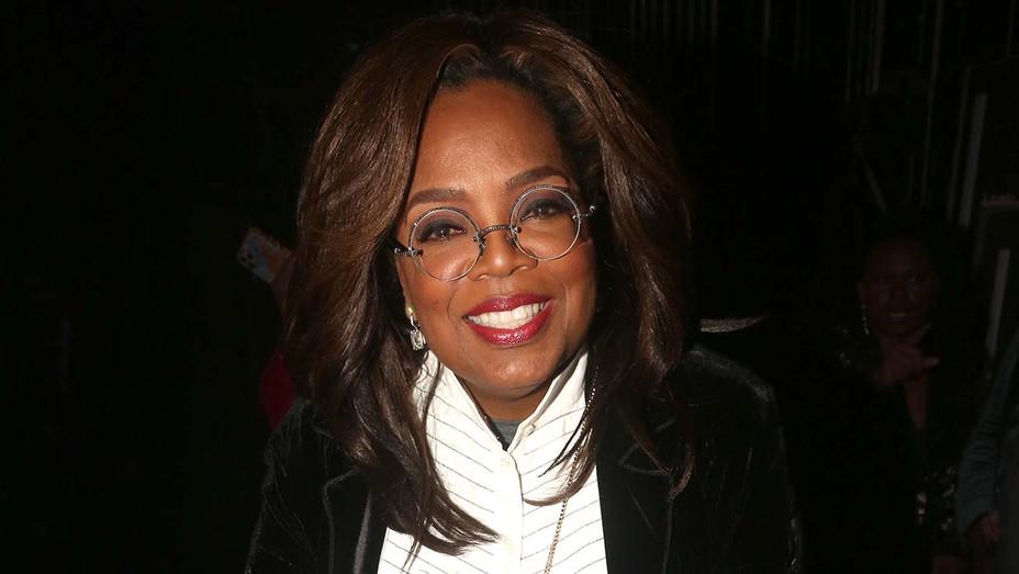 "Oprah Winfrey - opening night of ""Tina - The Tina Turner Musical"" 2019 - Getty-H 2020"
