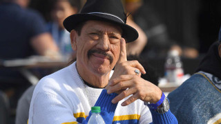 Berlin: Danny Trejo, Malcolm McDowell, Jerry O'Connell Join 'Pups Alone' (Exclusive)
