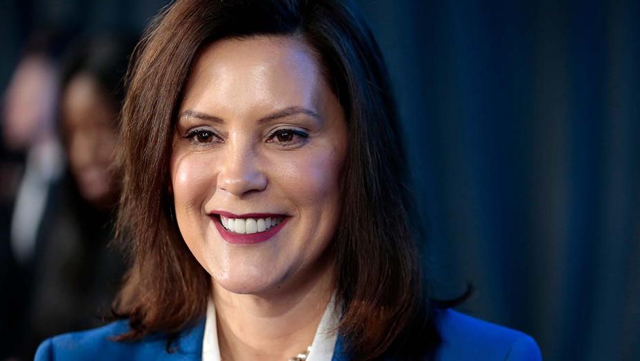 Michigan Gov. Gretchen Whitmer -January 27, 2020 -Getty-H 2020