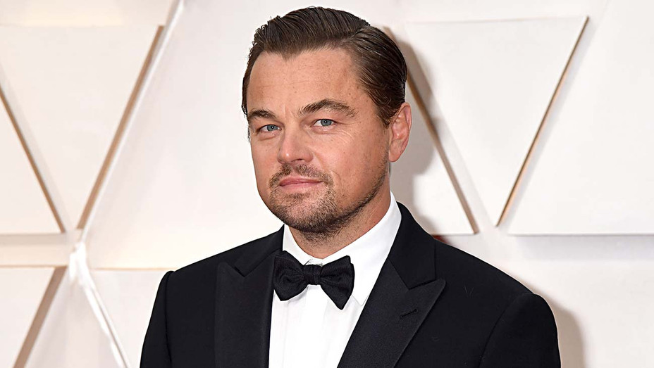 Leonardo DiCaprio attends the 92nd Annual Academy Awards - Getty-H 2020