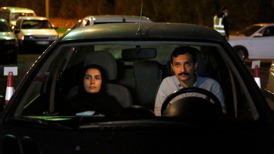 Drive-In Iran - Getty - H 2020