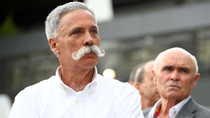 Chase Carey Out as Formula One CEO