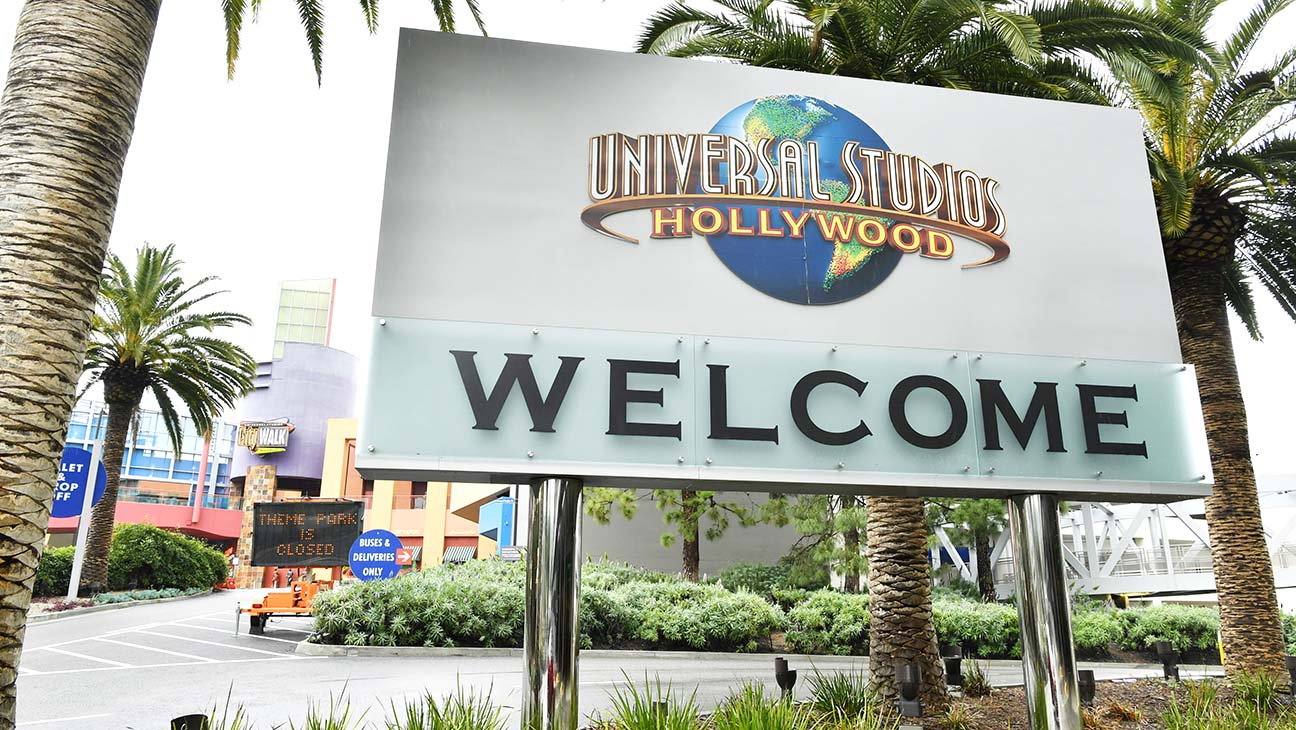 Universal Studios Hollywood CityWalk to Serve as Official Polling Location