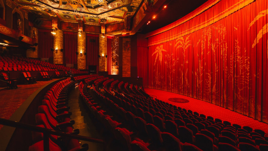 TCL Chinese Theatre - H - May 18 2020