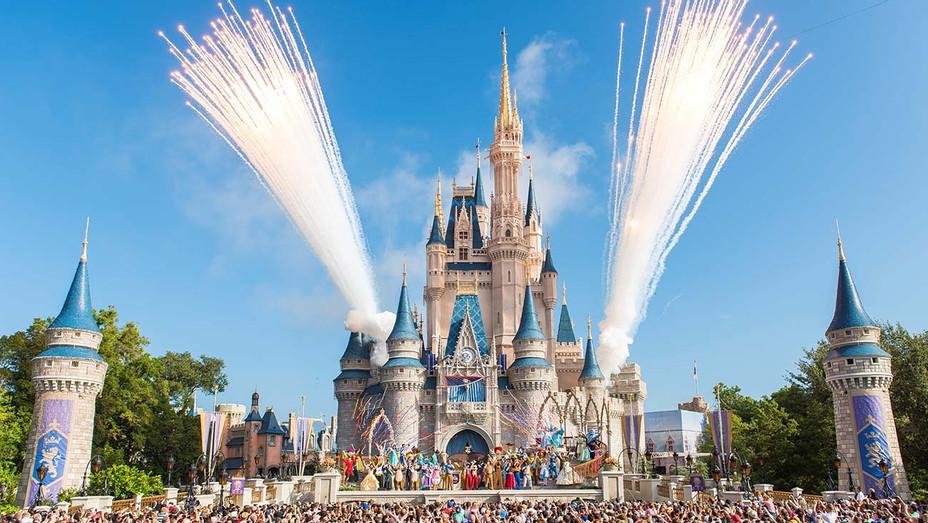 Walt Disney World Resort - Florida- Getty-H 2020