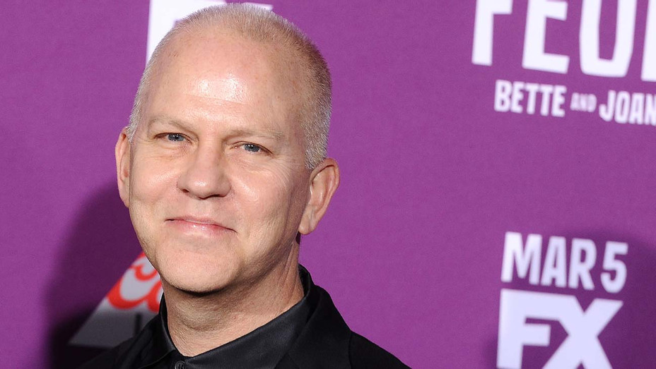 "Ryan Murphy attends the premiere of ""Feud: Bette and Joan"" - GETTY-H 2020"