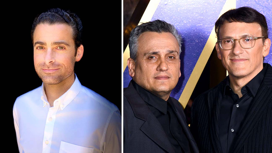 Jason Bergsman-Joe Russo and Anthony Russo- Getty - Split - H 2020
