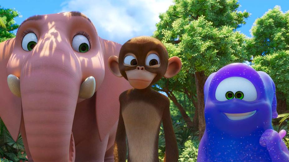 Jungle Beat: The Movie Still 1 - Sandcastle Studios and Sunrise Productions - Publicity -H 2020