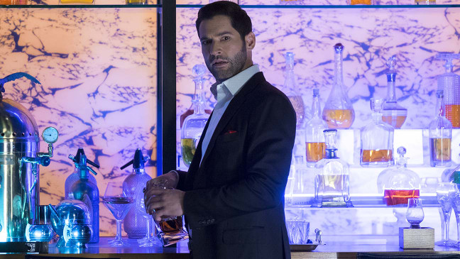 'Lucifer' Jumps to Top of Nielsen's Streaming Top 10