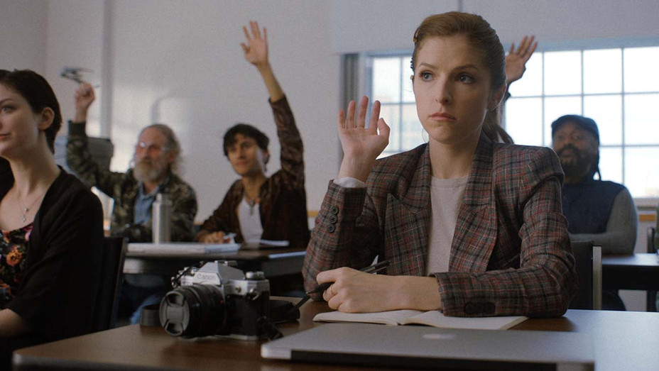 Anna Kendrick in Love Life on HBO Max Still 2- Publicity-H 2020