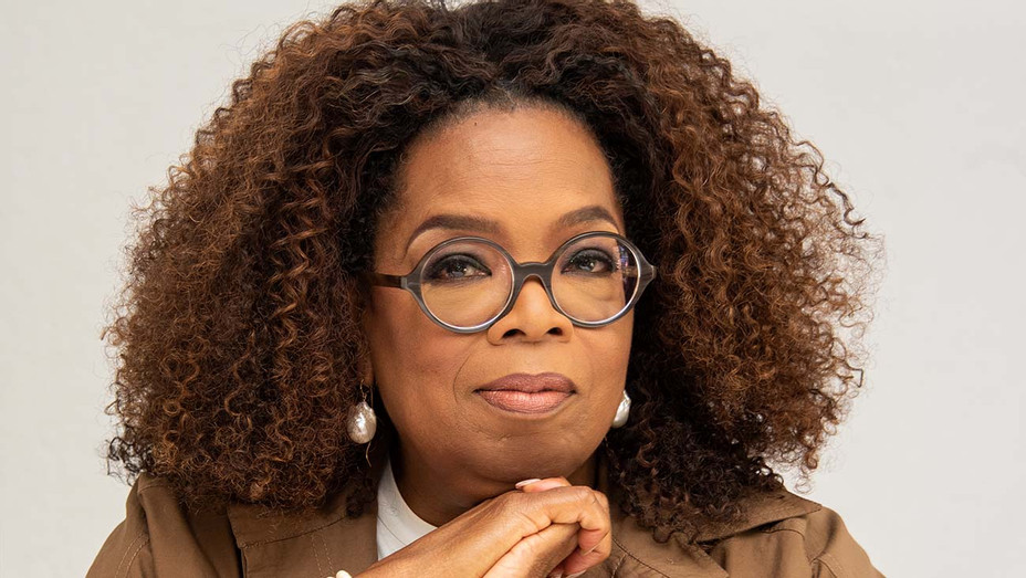 oprah winfrey - serious - Getty - H 2020