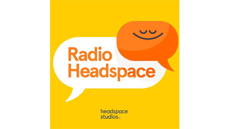 The Headspace Radio cover art - Courtesy of Cadence13- H 2020
