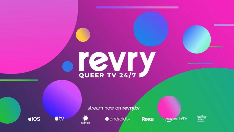 Revry - Publicity - H 2020