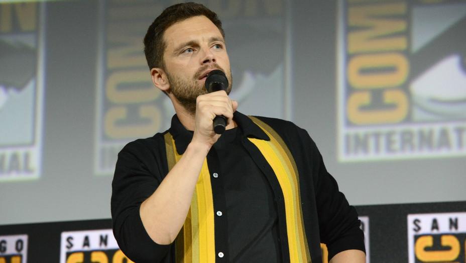 Sebastian Stan - H - 2019