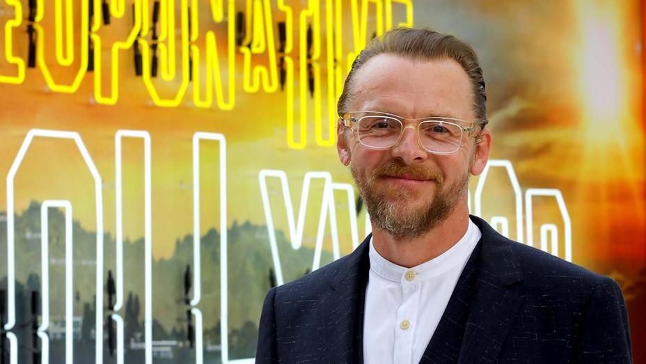 Simon Pegg- Getty - H 2020