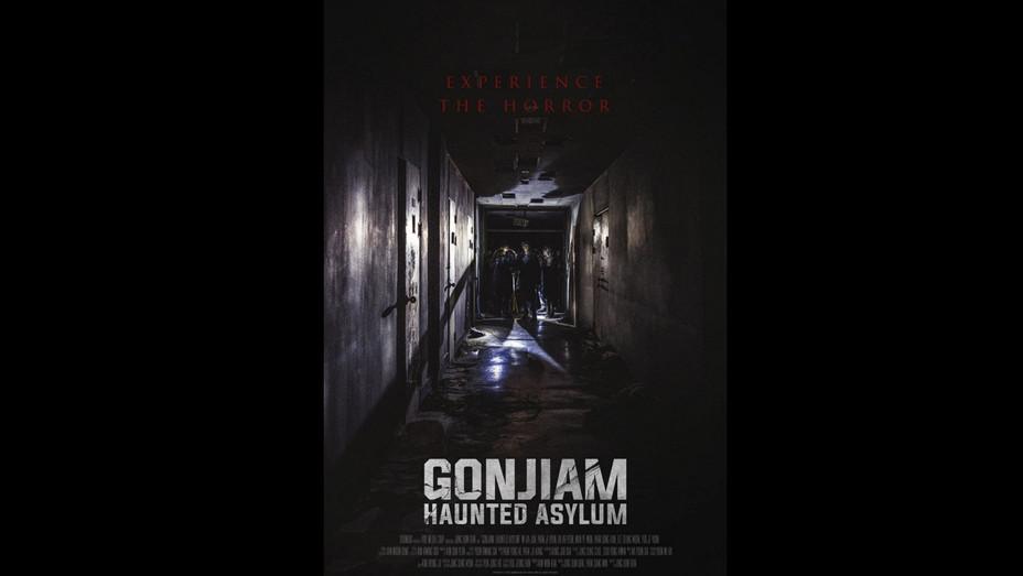 Gonjiam: Haunted Asylum - H - 2020