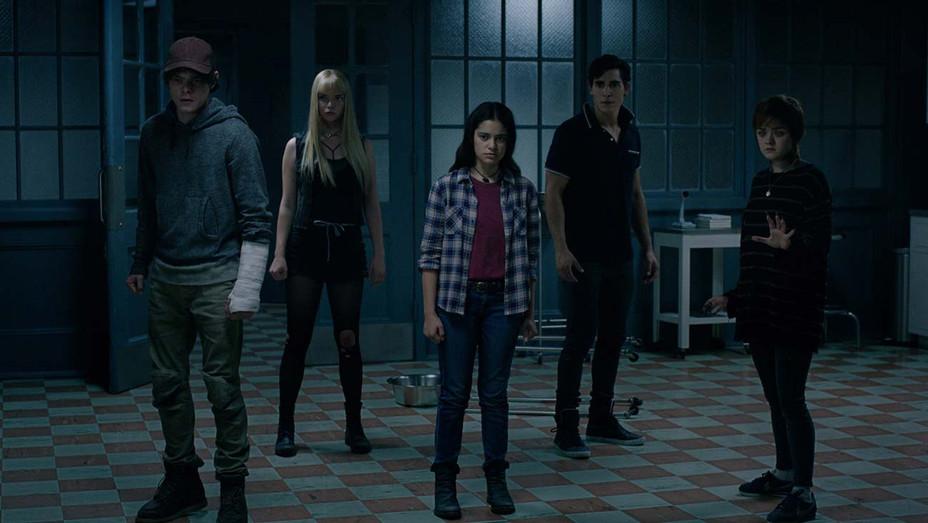 The New Mutants Still 2 - 20th Century Fox - Publicity - H 2020