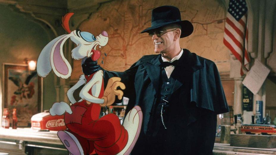 Who Framed Roger Rabbit (1988) - Christoper Lloyd as Judge Doom in Roger Rabbit - H 2020