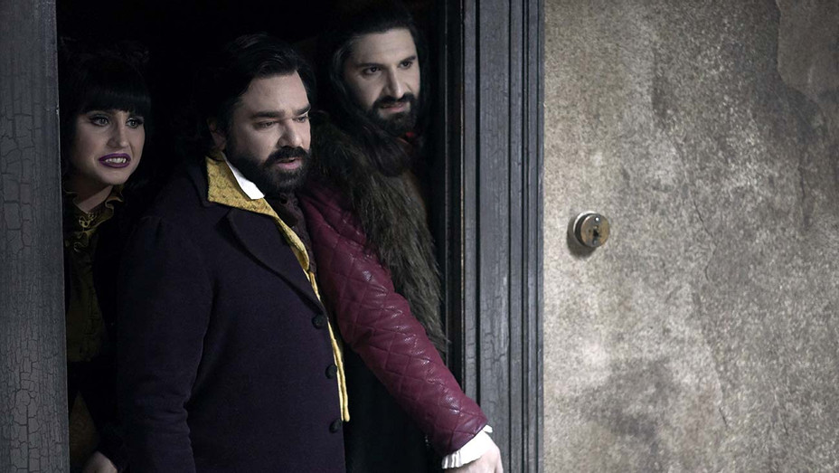 What We Do in the Shadows - Season 2 - Publicity Still - H 2020
