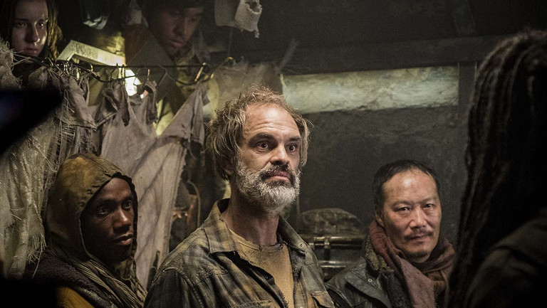 'Snowpiercer' Deep Dive: This Train Is on Time