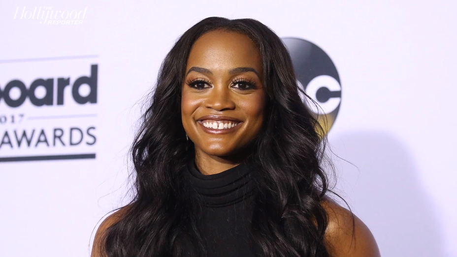 Rachel Lindsay Speaks Out on Black 'Bachelor' Casting, Hannah Brown Controversy | THR News