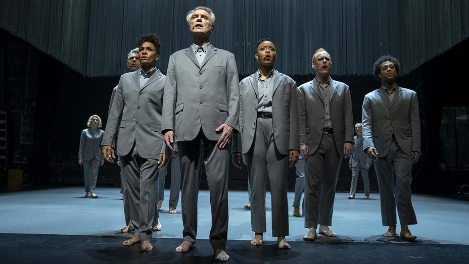 David Byrne's 'American Utopia'