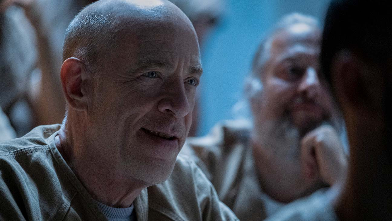 'In Conversation With': J.K. Simmons Reflects on the Flaws and the Humanity Embodied in His 'Defending Jacob' Role