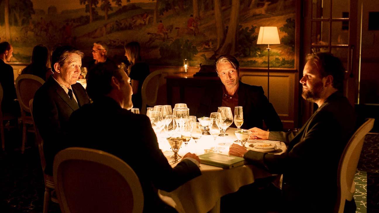 Samuel Goldwyn Films Takes 'Another Round' for U.S.