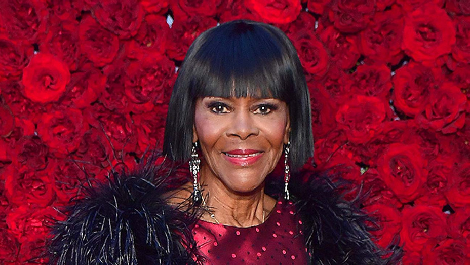 Cicely Tyson- Getty - H 2020