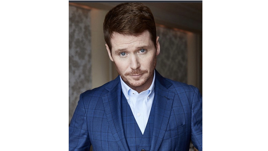 Kevin Connolly - H Publicity 2020