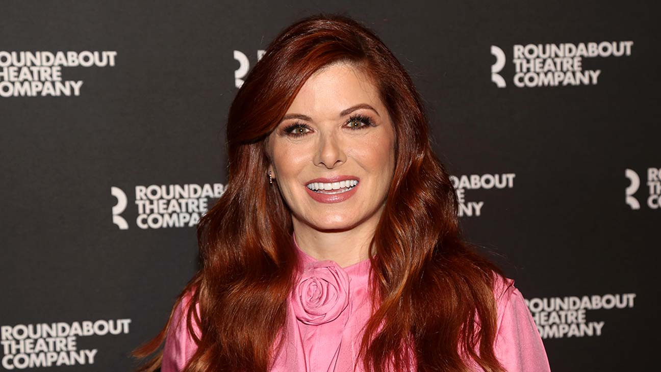 """Debra Messing, Rosario Dawson Make Final Voting Pleas at Telethon for America: """"Our Voice Is Our Power"""""""