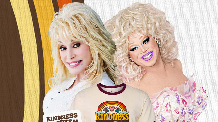 Dolly Parton and Nina West-Publicity - H 2020
