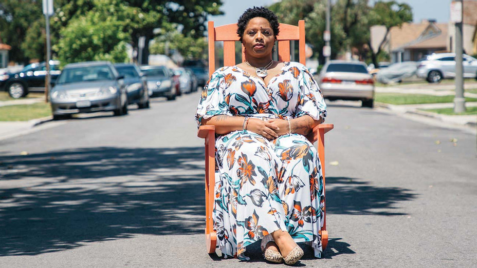 ONE TIME USE - TOWN OPENER - Patrisse Cullors - H 2020