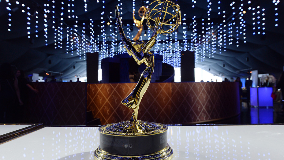 Emmy statuette - H Getty 2020